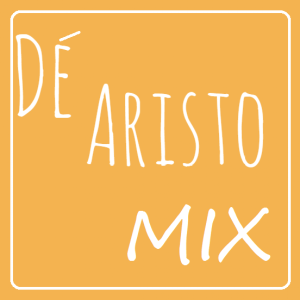 Dé Aristo mix 1 kilo