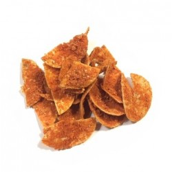 Ham-Stake Berkenchips Wortel
